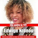Togo-Medias: l'animatrice Edwige Nzonou quitte la TVT, que s'est-il réellement passé ?