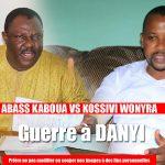 Guerre entre Abass Kaboua et Kossivi Wonyra : Que reproche le maire à Kaboua?