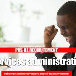Togo-Enquête : «Les services administratifs ne recrutent pas de stagiaires» confie un cadre de service. Qui formera donc nos cadres de demain ?